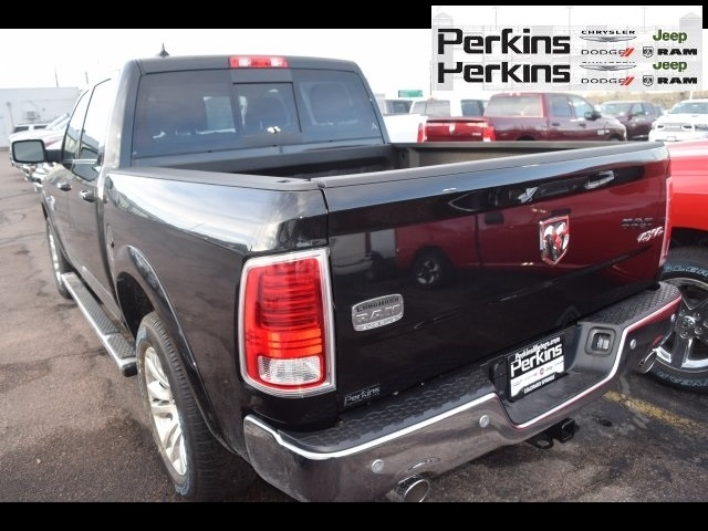 2018 Ram 1500 Crew Cab 4x4,  Pickup #558550 - photo 2