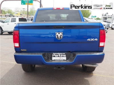 2018 Ram 1500 Crew Cab 4x4,  Pickup #558568 - photo 8