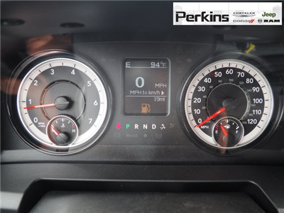 2018 Ram 1500 Crew Cab 4x4,  Pickup #558568 - photo 15