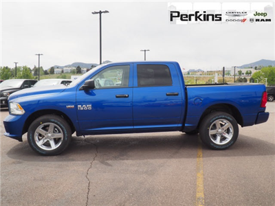 2018 Ram 1500 Crew Cab 4x4,  Pickup #558568 - photo 7