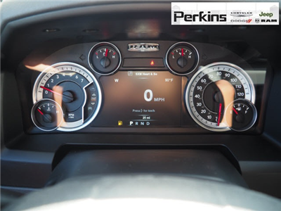 2018 Ram 1500 Crew Cab 4x4,  Pickup #558573 - photo 14