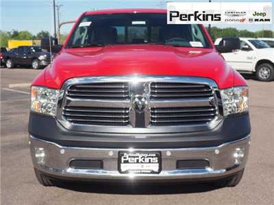 2018 Ram 1500 Crew Cab 4x4,  Pickup #558573 - photo 4