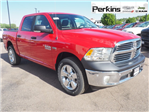 2018 Ram 1500 Crew Cab 4x4,  Pickup #558573 - photo 3