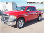 2018 Ram 1500 Crew Cab 4x4,  Pickup #558573 - photo 1