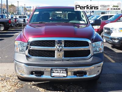 2018 Ram 1500 Crew Cab 4x4,  Pickup #558592 - photo 3