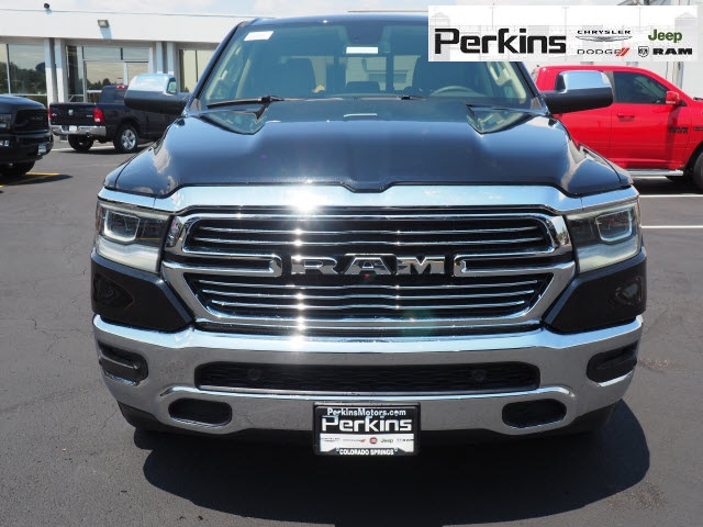 2019 Ram 1500 Quad Cab 4x4,  Pickup #559103 - photo 4