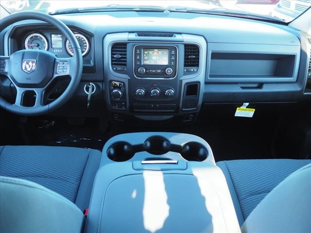 2019 Ram 1500 Quad Cab 4x4,  Pickup #559106 - photo 12