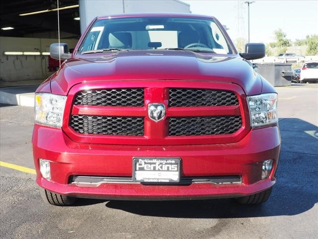 2019 Ram 1500 Quad Cab 4x4,  Pickup #559106 - photo 8