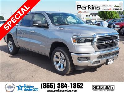 2019 Ram 1500 Crew Cab 4x4,  Pickup #559503 - photo 3