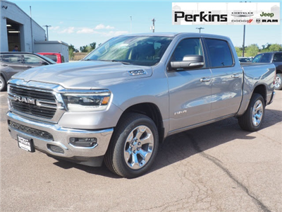 2019 Ram 1500 Crew Cab 4x4,  Pickup #559503 - photo 1