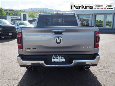 2019 Ram 1500 Crew Cab 4x4,  Pickup #559503 - photo 6