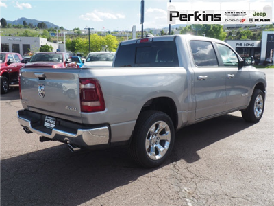 2019 Ram 1500 Crew Cab 4x4,  Pickup #559503 - photo 7