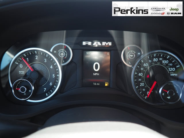 2019 Ram 1500 Crew Cab 4x4,  Pickup #559510 - photo 14