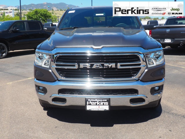 2019 Ram 1500 Crew Cab 4x4,  Pickup #559510 - photo 4