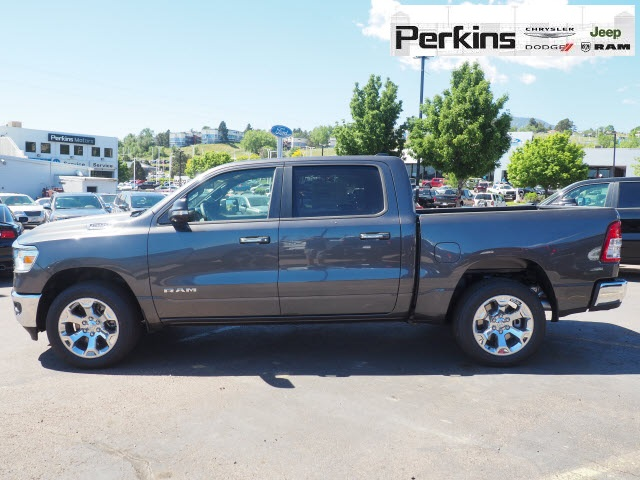2019 Ram 1500 Crew Cab 4x4,  Pickup #559510 - photo 5