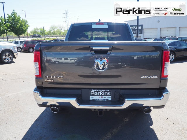 2019 Ram 1500 Crew Cab 4x4,  Pickup #559510 - photo 6