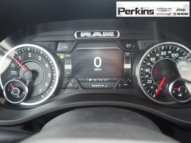 2019 Ram 1500 Crew Cab 4x4,  Pickup #559515 - photo 14