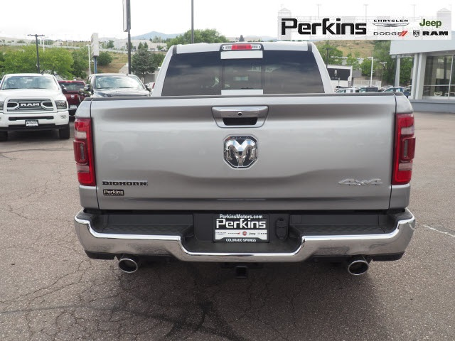 2019 Ram 1500 Crew Cab 4x4,  Pickup #559515 - photo 7