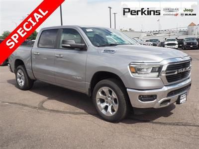 2019 Ram 1500 Crew Cab 4x4,  Pickup #559515 - photo 3