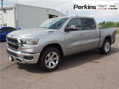 2019 Ram 1500 Crew Cab 4x4,  Pickup #559515 - photo 1