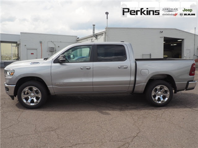 2019 Ram 1500 Crew Cab 4x4,  Pickup #559515 - photo 6