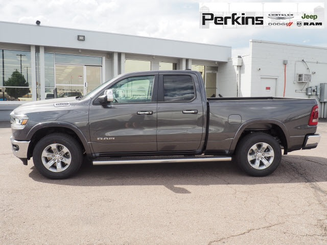 2019 Ram 1500 Quad Cab 4x4,  Pickup #559518 - photo 6