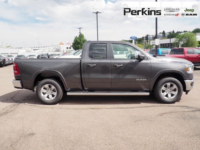 2019 Ram 1500 Quad Cab 4x4,  Pickup #559518 - photo 8