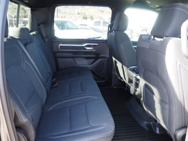 2019 Ram 1500 Crew Cab 4x4,  Pickup #559521 - photo 13