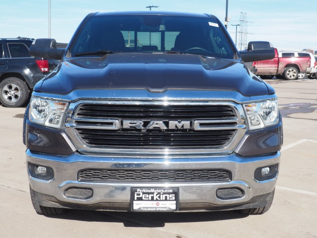 2019 Ram 1500 Crew Cab 4x4,  Pickup #559521 - photo 5