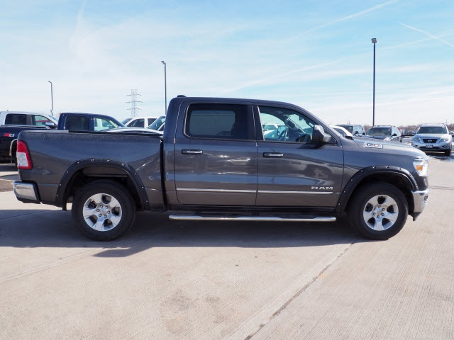 2019 Ram 1500 Crew Cab 4x4,  Pickup #559521 - photo 6