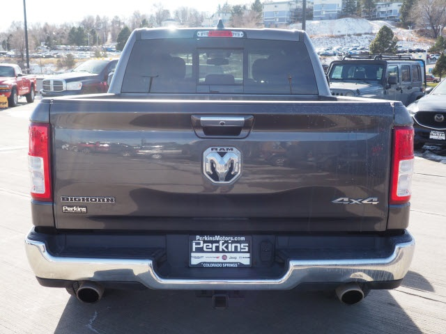 2019 Ram 1500 Crew Cab 4x4,  Pickup #559521 - photo 7