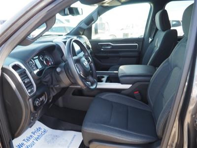 2019 Ram 1500 Crew Cab 4x4,  Pickup #559521 - photo 17