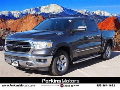 2019 Ram 1500 Crew Cab 4x4,  Pickup #559521 - photo 3