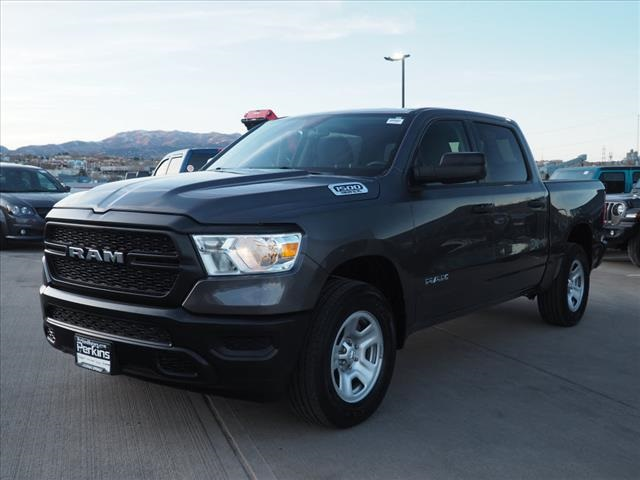 2019 Ram 1500 Crew Cab 4x4,  Pickup #559536 - photo 1