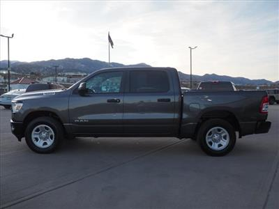 2019 Ram 1500 Crew Cab 4x4,  Pickup #559536 - photo 5