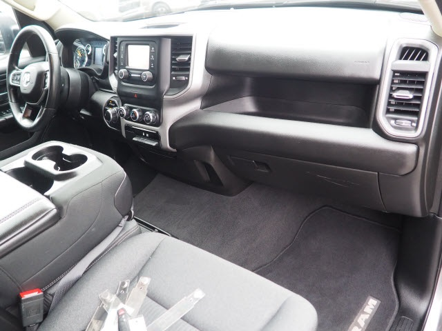 2019 Ram 1500 Crew Cab 4x4,  Pickup #559539 - photo 12