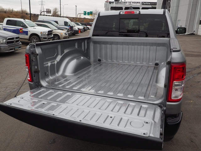 2019 Ram 1500 Crew Cab 4x4,  Pickup #559539 - photo 14
