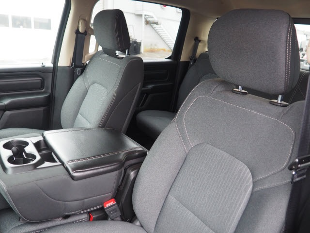 2019 Ram 1500 Crew Cab 4x4,  Pickup #559539 - photo 19