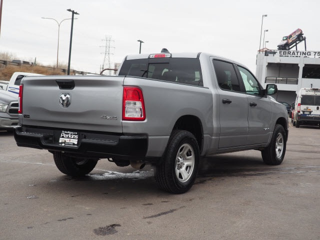 2019 Ram 1500 Crew Cab 4x4,  Pickup #559539 - photo 7