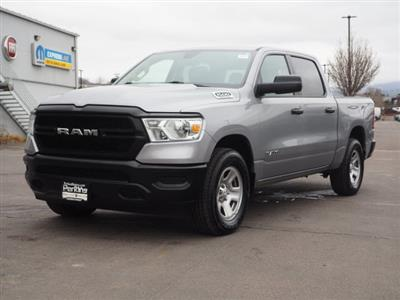 2019 Ram 1500 Crew Cab 4x4,  Pickup #559539 - photo 1