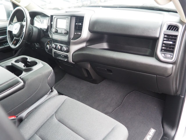 2019 Ram 1500 Crew Cab 4x4,  Pickup #559540 - photo 12