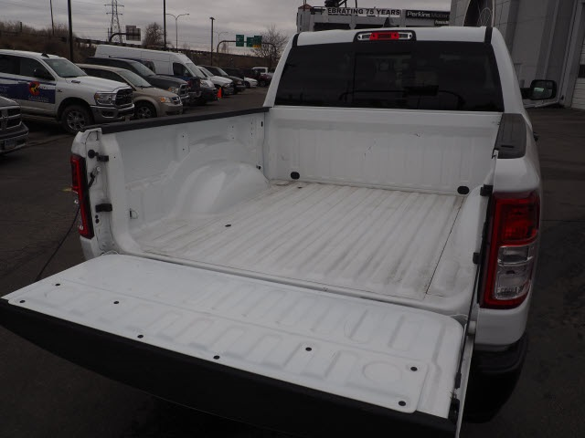 2019 Ram 1500 Crew Cab 4x4,  Pickup #559540 - photo 14