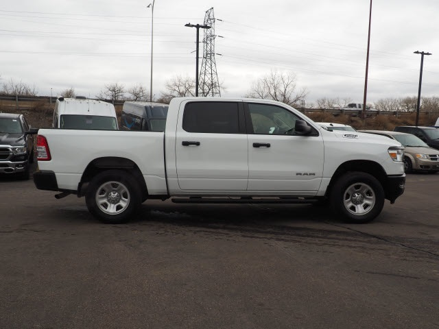 2019 Ram 1500 Crew Cab 4x4,  Pickup #559540 - photo 8