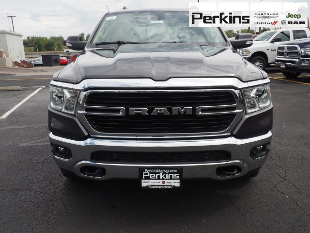 2019 Ram 1500 Crew Cab 4x4,  Pickup #559542 - photo 5