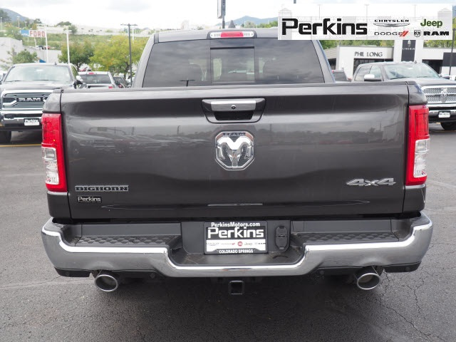 2019 Ram 1500 Crew Cab 4x4,  Pickup #559542 - photo 7
