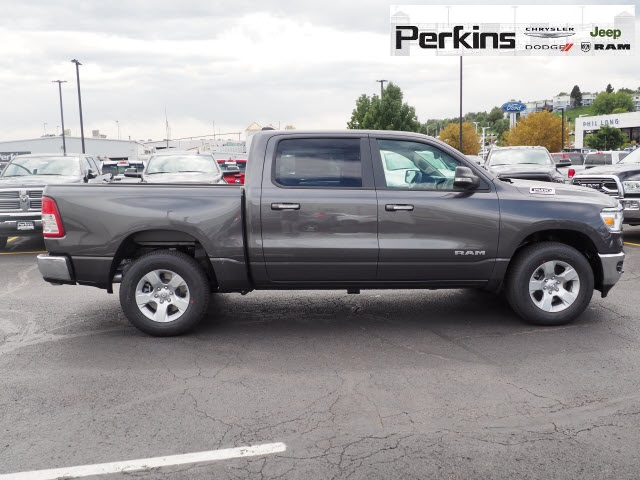 2019 Ram 1500 Crew Cab 4x4,  Pickup #559542 - photo 8