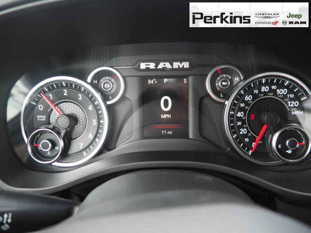 2019 Ram 1500 Crew Cab 4x4,  Pickup #559543 - photo 14