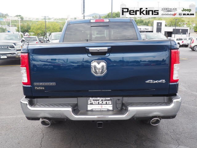 2019 Ram 1500 Crew Cab 4x4,  Pickup #559543 - photo 6