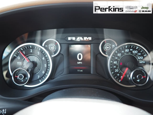 2019 Ram 1500 Crew Cab 4x4,  Pickup #559544 - photo 14
