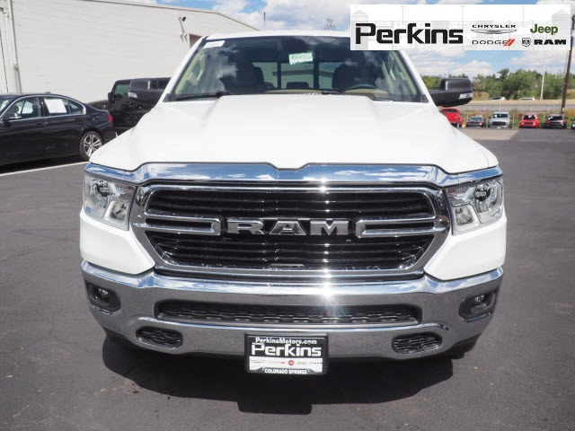 2019 Ram 1500 Crew Cab 4x4,  Pickup #559544 - photo 4